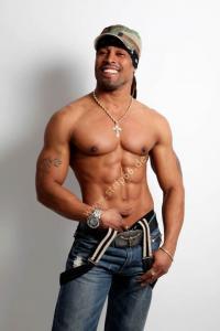 Stripshow mit Stripper Fernando aus Berlin